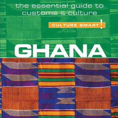Ghana - Culture Smart! by Ian Utley audiobook
