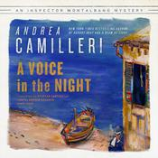 A Voice in the Night by  Andrea Camilleri audiobook