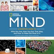 Mind by  Patricia Daniels audiobook