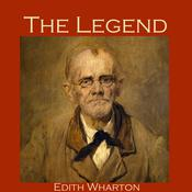 The Legend by  Edith Wharton audiobook
