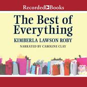 The Best of Everything by  Kimberla Lawson Roby audiobook