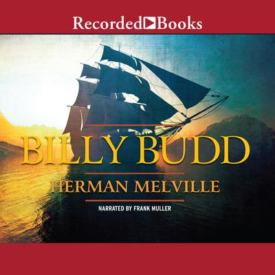 Billy Budd, Sailor by Herman Melville audiobook