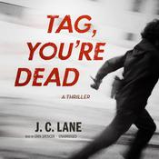 Tag, You're Dead by  Judy Clemens audiobook