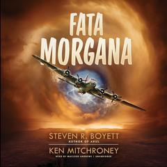 Fata Morgana by Steven R. Boyett audiobook