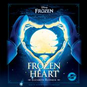 A Frozen Heart  by  Elizabeth Rudnick audiobook