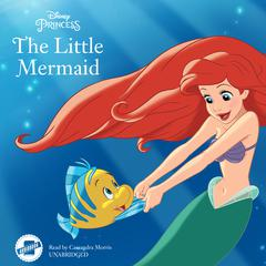 The Little Mermaid by Melissa Lagonegro audiobook