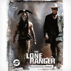 The Lone Ranger by Disney Press