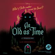 As Old as Time by  Liz Braswell audiobook