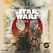 Star Wars: Rogue One by  Matt Forbeck audiobook