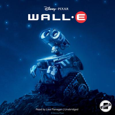 WALL-E by Disney Press audiobook