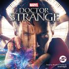 Marvel's Doctor Strange by Marvel Press