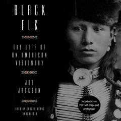 Black Elk by Joe Jackson audiobook