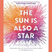 The Sun Is Also a Star by  Nicola Yoon audiobook