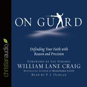 On Guard by  William Lane Craig audiobook