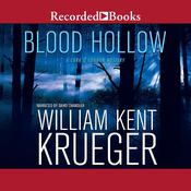 Blood Hollow by  William Kent Krueger audiobook