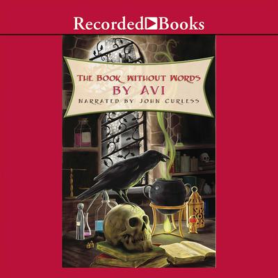 The Book Without Words by Avi audiobook