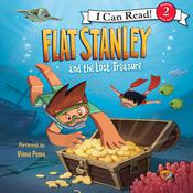 Flat Stanley and the Lost Treasure by  Jeff Brown audiobook