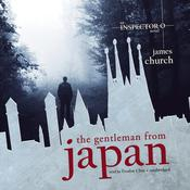 The Gentleman from Japan by  James Church audiobook