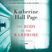 The Body in the Wardrobe by  Katherine Hall Page audiobook
