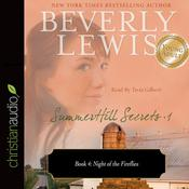 Night of the Fireflies by  Beverly Lewis audiobook