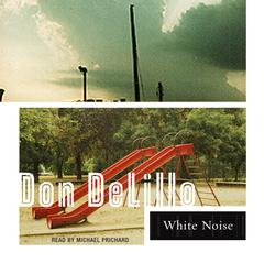 White Noise by Don DeLillo audiobook