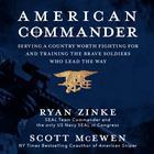 American Commander by Ryan Zinke, Scott McEwen