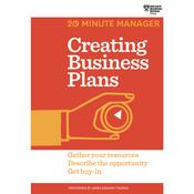 Creating Business Plans by  Harvard Business Review audiobook