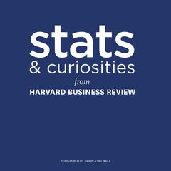 Stats and Curiosities by Harvard Business Review audiobook