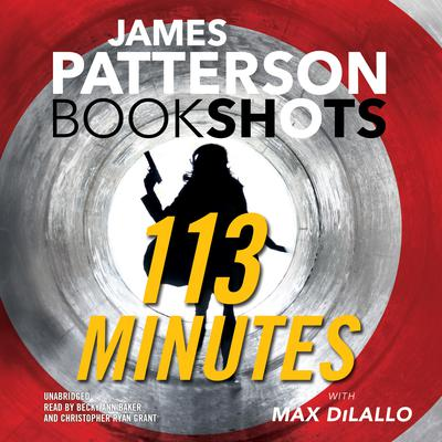 113 Minutes by James Patterson audiobook