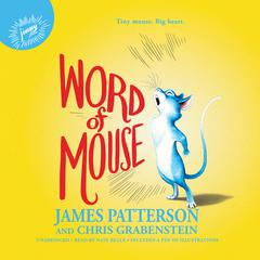 Word of Mouse by James Patterson audiobook