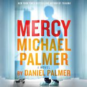Mercy by  Daniel Palmer audiobook