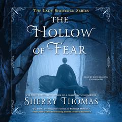 The Hollow of Fear by Sherry Thomas audiobook