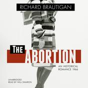 The Abortion by  Richard  Brautigan audiobook