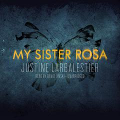 My Sister Rosa by Justine Larbalestier audiobook