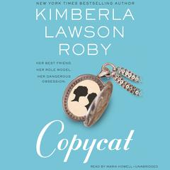 Copycat by Kimberla Lawson Roby audiobook