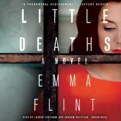 Little Deaths by Emma Flint audiobook