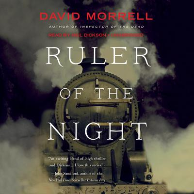 Ruler of the Night by David Morrell audiobook