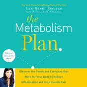The Metabolism Plan by  Lyn-Genet Recitas audiobook
