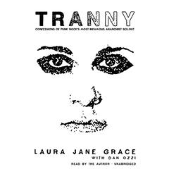 Tranny by Laura Jane Grace audiobook