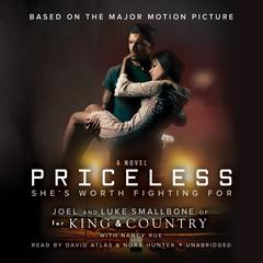 Priceless by Joel Smallbone