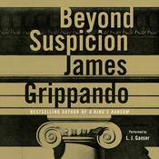 Beyond Suspicion by  James Grippando audiobook