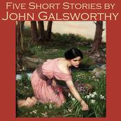 Five Short Stories by John Galsworthy by  John Galsworthy audiobook