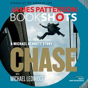 Chase: A BookShot by  Michael Ledwidge audiobook