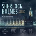 Echoes of Sherlock Holmes by Laurie R. King, Leslie S. Klinger