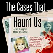 The Cases That Haunt Us by  Mark Olshaker audiobook