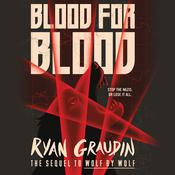 Blood for Blood by  Ryan Graudin audiobook