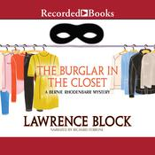 The Burglar in the Closet by  Lawrence Block audiobook