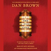 The Da Vinci Code (The Young Adult Adaptation) by  Dan Brown audiobook