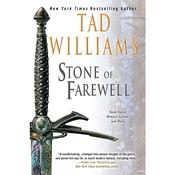 The Stone of Farewell by  Tad Williams audiobook