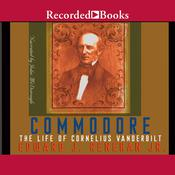 Commodore by  Edward Renehan audiobook